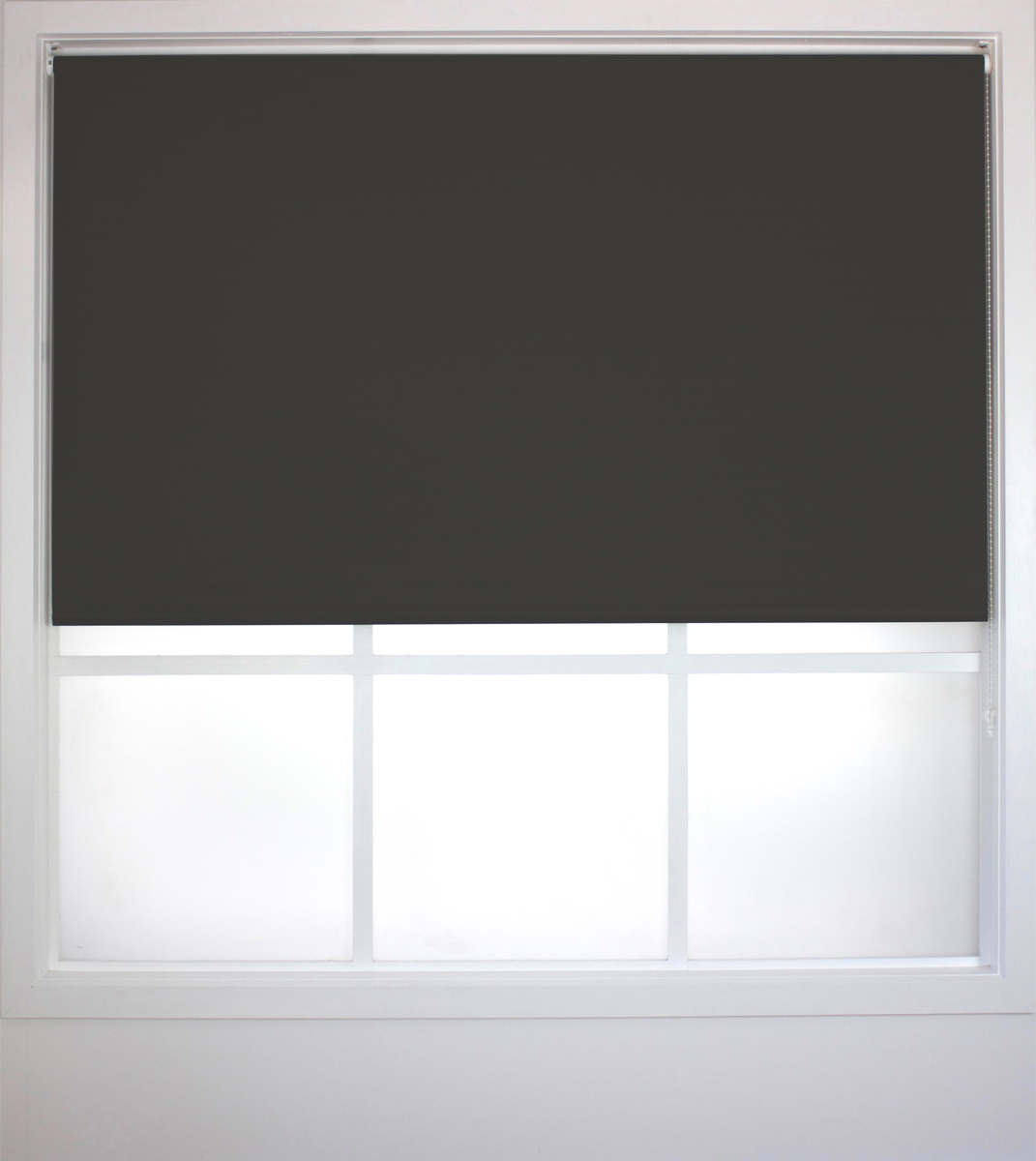 <b> Charm Charcoal</p><p></b> Blockout Roller Blind