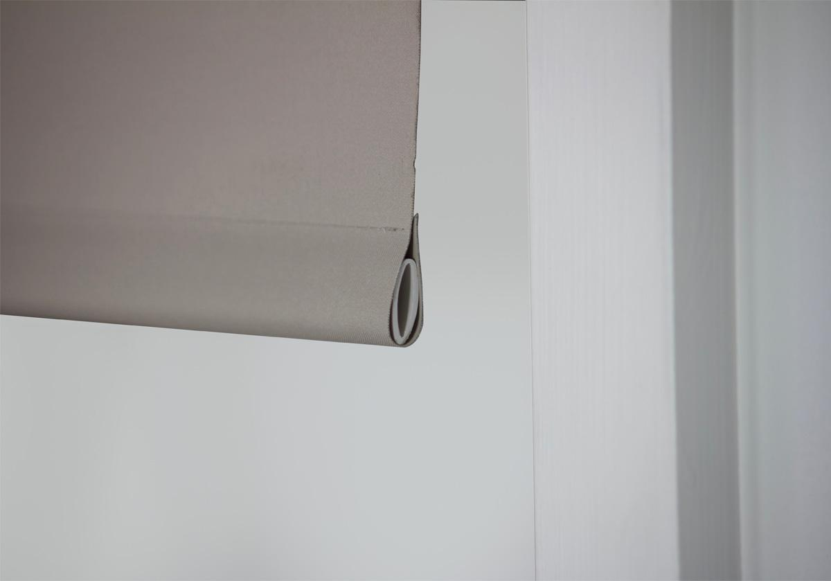 <b> Charm Stone</p><p></b> Blockout Roller Blind