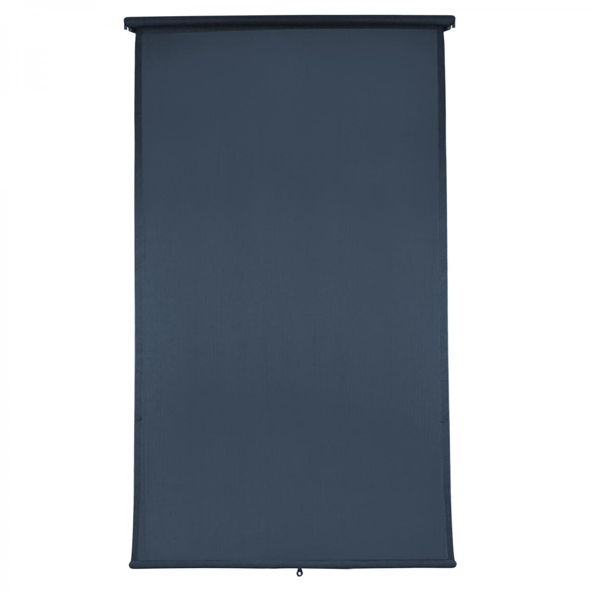 <b>Retractable Blind </b><p> Deep Ocean