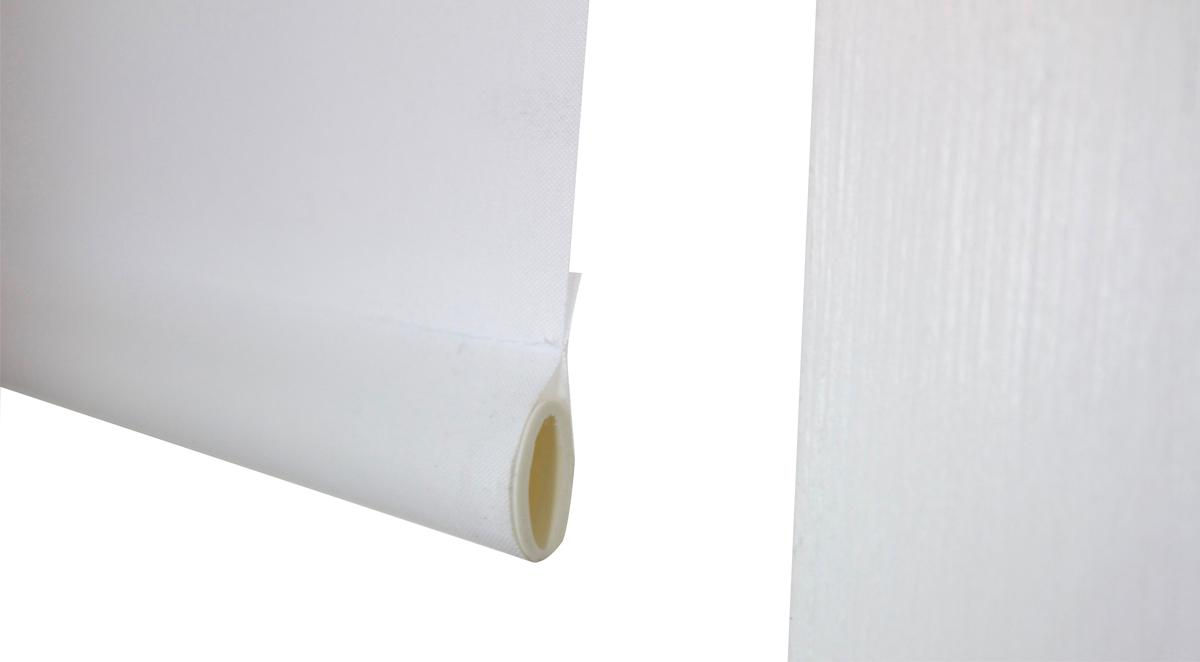 <b> Ambience Translucent <p> Roller Blind </p><p></b> White